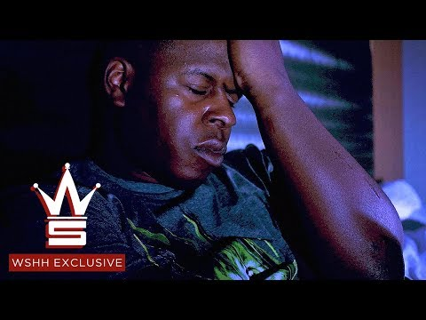 "Blac Youngsta ""Venting"" (Prod. by TM88) (WSHH Exclusive - Official Music Video)"