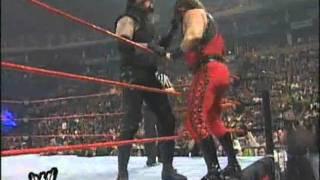 WrestleMania 14,1998г. - The Undertaker Vs. Kane