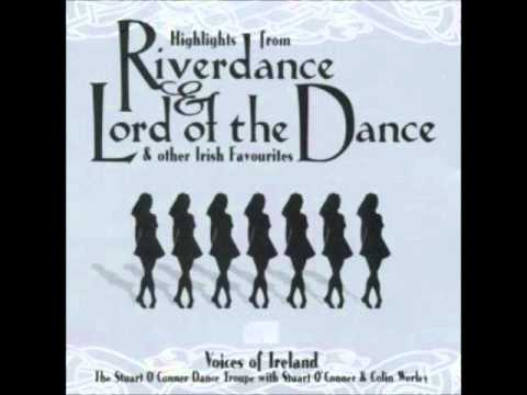 Lord of the Dance - Riverdance - Dueling Violins