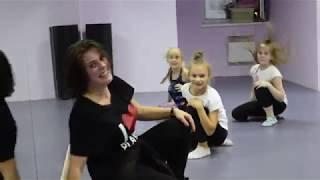Школа Танца VG | Мастер класс от Алены Разумовской