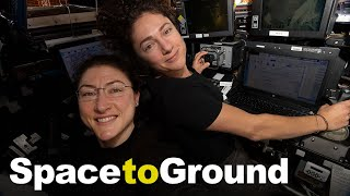 Space to Ground: Influential People: 10/02/2020