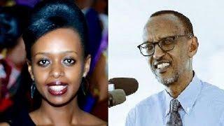 Rwanda: une femme de 35 ans candidate à l'élection présidentielle