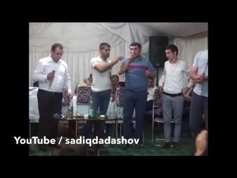 Başqa şeydi / Muzikalni Meyxana / Binəqədi toyu / Ruslan Vuqar