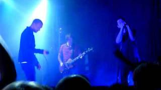 "The Twang-LIVE""BACK WHERE WE STARTED"" 16 10 09"