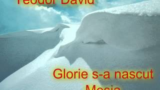 Teodor David - Glorie s-a nascut Mesia (2014)