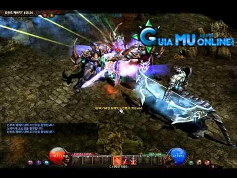 MU: eX700 Nuevo Skill Duel Master (Skill Tree)