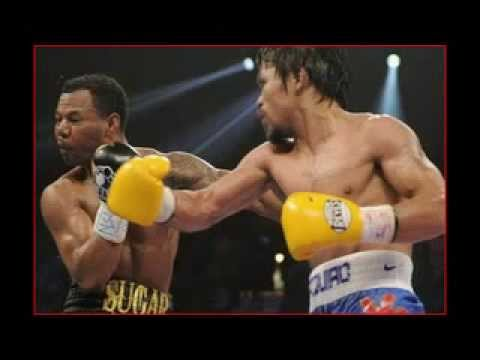 Manny Pacquiao Vs Floy Mayweather Power Punch Highlights | Manny Pacquiao Vs Floy Mayweather Images