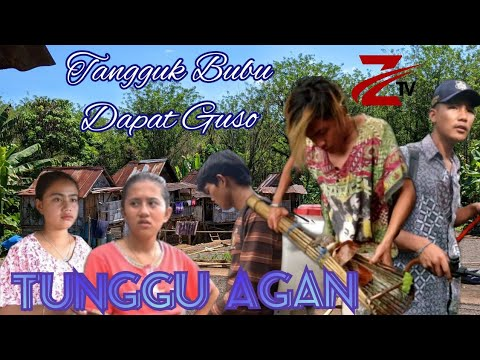 TUNGGU AGAN | Gabol kecik Penoh Lah Kapaghan | Klataro Radio Cawang