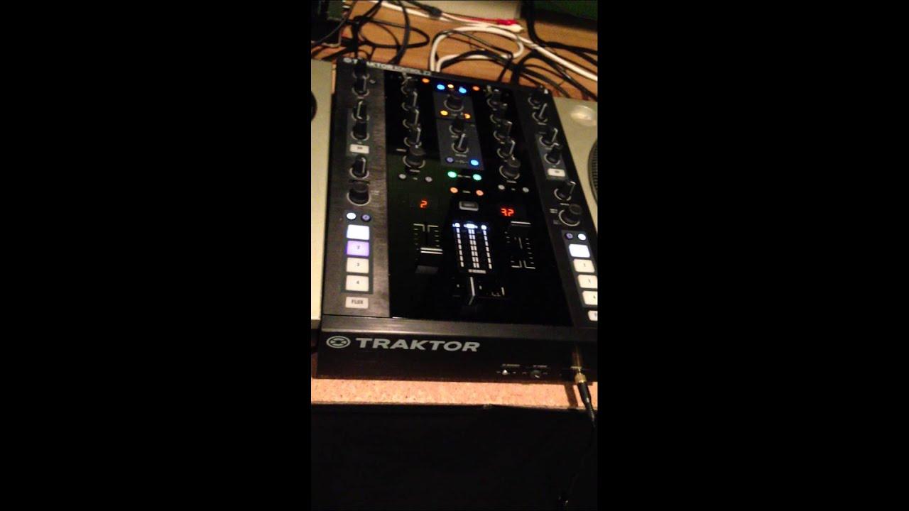 DJ TechTools - Michal Wenz 4 Decks on Z2! Ultimate Template