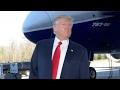 Can Trump successfully pass his air traffic control plan through Congress?