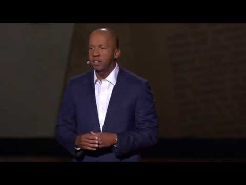 the moral story of the loving grandmother in ted talk on identity and injustice by bryan stevenson Toni griffin: a new vision for rebuilding detroit (another ted talk) i love my home city of detroit, although i'll admit that i am biased towards the detroit that i came of age in during the 1970's and 1980's, and not so much the city now being imagined and crafted by enterprising and opportunistic developers and entrepreneurs.