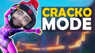 CRACKO MODE | HIGH KILL FUNNY GAME - (Fortnite Battle Royale)
