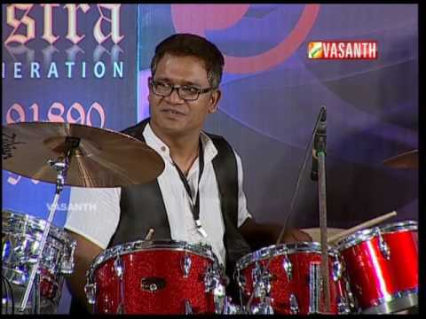 PUNNAGAI MANNAN THEME - ILAIYARAJA - IDHAYAM INTERNATIONAL EVENTS (ORCHESTRA)