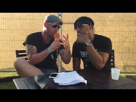 Love Supreme festival: Miles Mosley interview