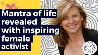 Diane Danvers Simmons Interview | Learn Her Own It Feel It Live It Mantra