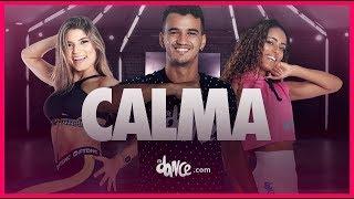 Calma #TBT - Pedro Capó, Farruko | FitDance TV (Coreografia Oficial)