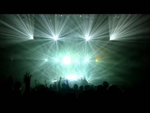 """Umphrey's McGee - """"The Triple Wide"""" - LIVE @ the Thomas Wolfe Auditorium - 2014.02.14"""