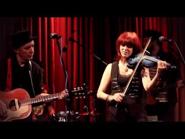 Deni Bonet - Instrumental - 92YTribeca