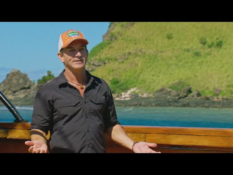 Survivor: Edge Of Extinction: Jeff Probst Introduces The Returning Players!