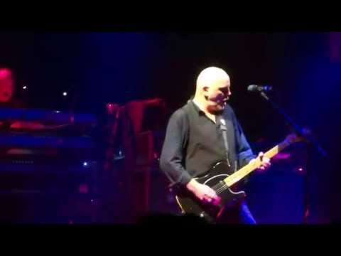 The Stranglers - Peaches - The Roundhouse, London. March 2015