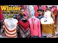 Latest Girls Winter Wear || Girls Sweaters || Ladies winter top & T-shirts wholesale market