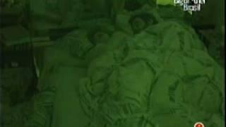 Fran e Max - Madrugada do dia 2-4-2009 - Depois da Festa do Latino - Parte 14/15
