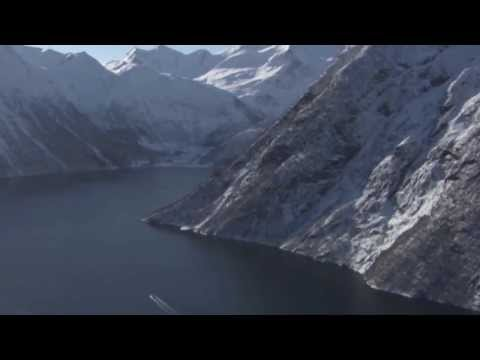 Ski in sight of the Norwegian Fjords - Unravel Travel TV