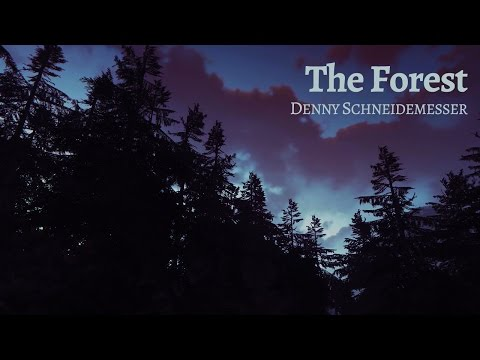 The Forest - Orchestral Suite (Fan Music)