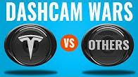 Dash cams: Tesla vs. Others