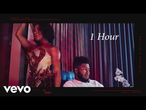 Khalid, Normani - Love Lies [1 Hour] Loop
