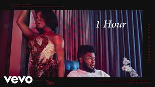 Khalid, Normani - Love Lies [1 Hour] Loop