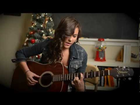 Please Don't Say You Love Me- Gabrielle Aplin Cover By Cali (ALEX G CONTEST)