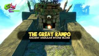 YOOKA LAYLEE: EPISODE 6 THE GREAT RAMPO - BnahaBros