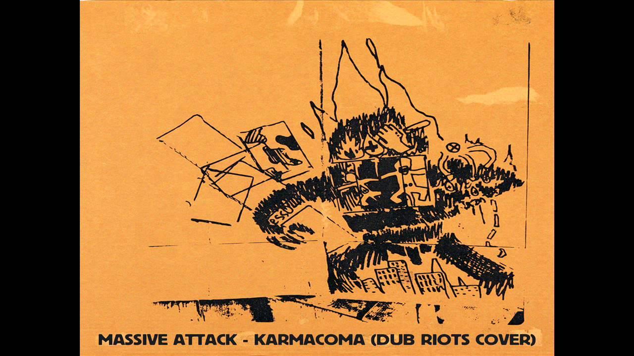massive-attack-karmacoma-dub-riots-cover-urbandanja