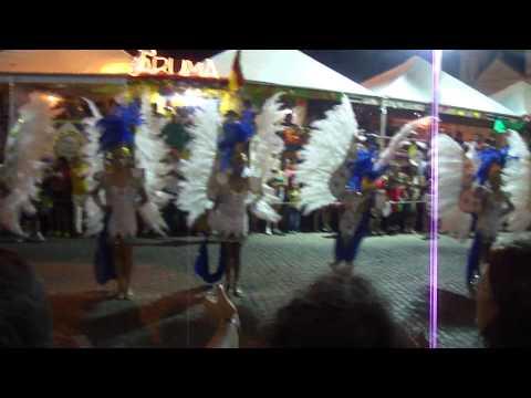 carnaval 2011 jaguarao, rio grande do sul,brasil