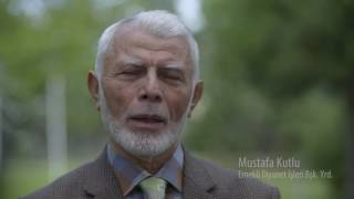 Bir Asır Bir Çınar 18.Bölüm - Mustafa Kutlu