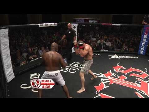 CES MMA XXVI: TODD CHATTELLE vs NURI SHAKIR