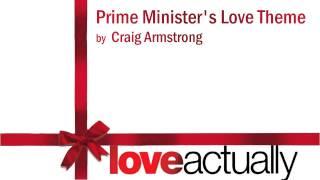 Prime Minister's Love Theme