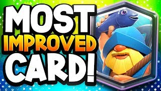 FISHERMAN: from WORST to FIRST! COMBOS for DAYS! New Meta, New Bait Deck