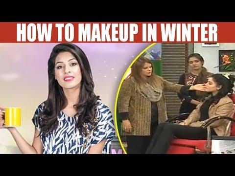 Mehekti Morning With Sundus Khan - 20 December 2017 - ATV