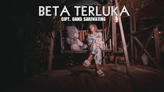 MCP SYSILIA - BETA TERLUKA (Official Music Video) Lagu Ambon Terbaru