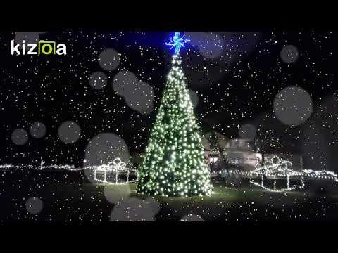 Hopeland Gardens Christmas Lights.Kizoa Movie Video Slideshow Maker Hopeland Garden Holiday 2018