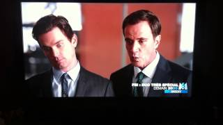 FBI Duo Très Spécial / White Collar - Bande annonce saison final (Matt Bomer, Tim DeKay...)