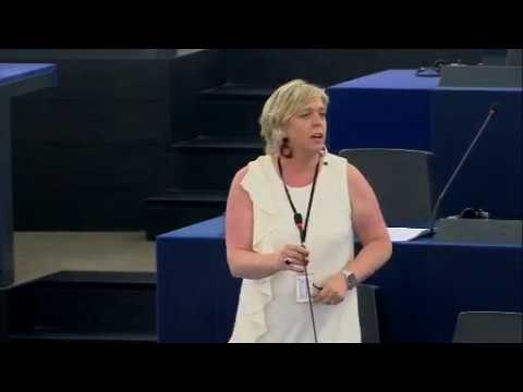 Hilde Vautmans 03 Jul 2018 plenary speech on European Council 28 29 June 2018