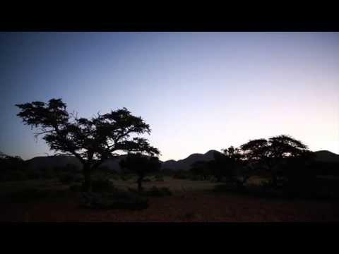 Kalahari Timelapse