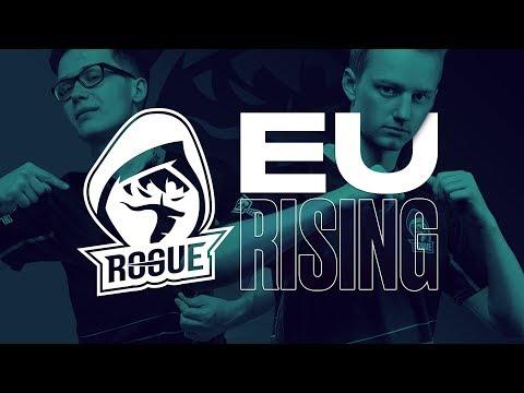 EU Rising: Rogue