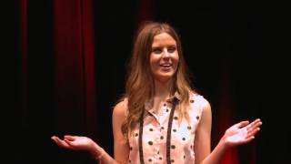 Age Is Nothing, Attitude Is Everything | Bobbie Hickey | TEDxTallaght