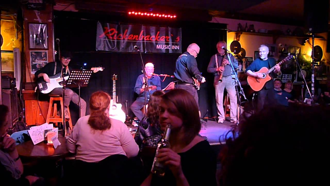 Band Of Brothers - Live In Jumbo\'s Clown Room - YouTube