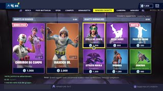 FORTNITE SHOP 13 APRIL - PASSES FROM SYDNEY, CHIRURGOSTO FROM CAMPO, MILITE TRIAGE, BIASCICO SR. AND MORE