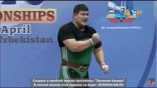 Hojamuhammet Toychyyev (Turkmenistan) Ходжамухаммет Тойчиев (Туркменистан)